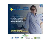 FACISC firma parceria com o Programa Brasil Mais