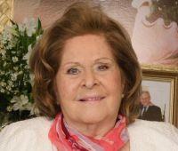 NOTA DE PESAR pelo falecimento de Ilse Machado Amaral
