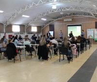 Rio do Sul sedia o 3º workshop FACISC/ Sebrae para coordenadores dos Núcleos da regional Alto Vale