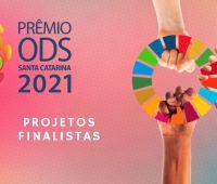 Projeto do DEL Turismo leva FACISC a final do Prêmio ODS SC 2021