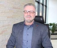 Nossos líderes: entrevista com Jovelci Domingos Gomes presidente da  ACIC Caçador