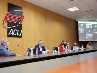 Reconduzido para mais um ano na ACIJ, CorsIni prioriza inovação