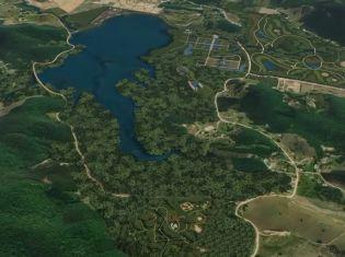 ACIBALC pede urgência na execução do Parque inundável multiuso