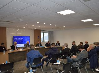 """AEMFLO e CDL-SJ confirmam adesão e apoio à campanha """"SC não"""