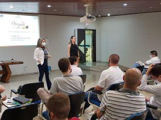 ACIX promove reunião de sensibilização para criação do Núcleo